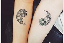 friendship tatts