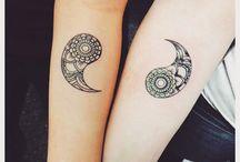 Sista tatoo's