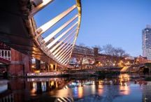 All things Manchester / Things to see, stuff to do, places to go and other interesting things about our beloved Manchester