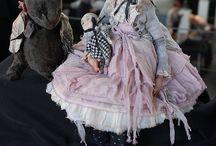 куклы Опланской