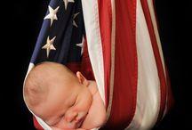 Baby Archer | Newborn Session Ideas / Idea Board for Baby Archer's Newborn session!