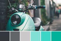 Tonuri de culori