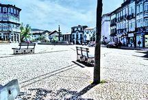 GUIMARÃES. PORTUGAL