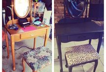 diy vanity / by ejadia reed