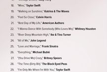 book playlists