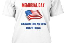 Memorial Day -Tshirts offer