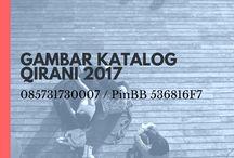 Gambar Busana Qirani Terbaru 2017 / Nanda CS 1 Qirani  : SMS: 085731730007 Whatsapp: +6285731730007 BBM: 536816F7