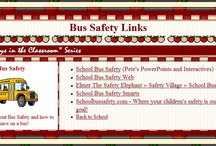 Bus Safety for Schools