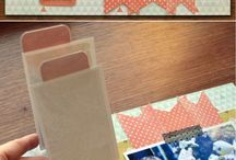Scrapbooking Layouts Ideas