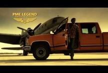 PME Legend Videos