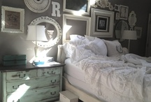 Master Bedroom Ideas / Dreaming of a Bedroom Makeover