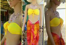 summer wearing