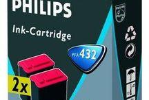 Philips Printer Cartridges