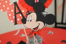Party Decorating Ideas / by Erika Rodriguez