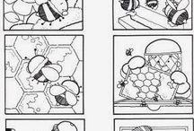 """Proyecto """"Las abejas"""""""