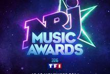 nrj music awards 2016