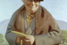 Beatrix Potter.....