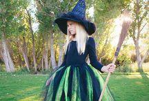 WOZ Wicked Witch
