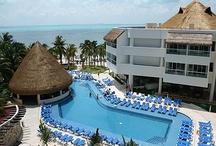 Isla Mujeres, Cancún, México