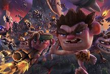 FIRE QUEST MOBILE GAME / Fire Quest: is a unique strategic building game and the first game currently in production from Geek me 5. Release 2015