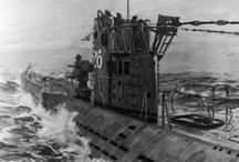GERMAN U-BOAT 1939
