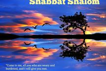 Shabbat / All about Shabbat - Shabbat Shalom!
