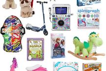 {simply holiday gift guide for kids}