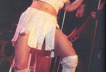 ABBA MAMMA MIA COSTUMES