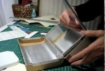 Cartonnage How To's
