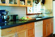 Ideas of Kitchen