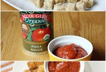 Snack / Snack ideas