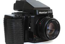 Cameras / Cameras