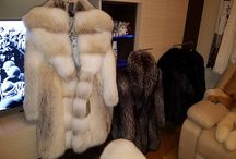 Mixed Furs
