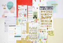 Design Team Projects - August 2015