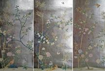 Murais de parede