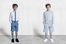 Myths Kids Spring Summer 2015