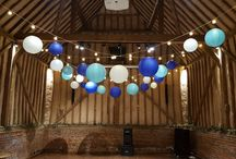 Lillibrooke Manor Ideas / Ideas for Lillibrooke Manor Weddings and Events. Some examples of our work @lillibrookemanor