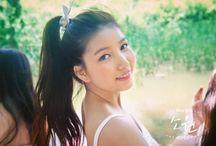 ☆G.Friend☆ Sowon
