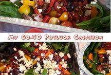 Salad ideas