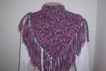 TRICÔ / Knitting