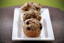 Recipes - Muffins / by Tiki