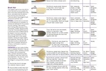 Paint guides to print