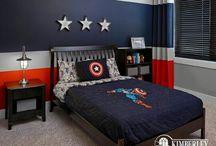 Leon room