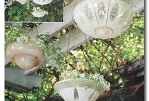 Garden ideas / by Loretta Fauchier