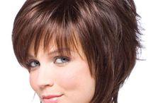 choix de coiffures
