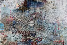 ART - mark bradford