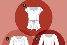 Sewing / by Debbi Edmonds