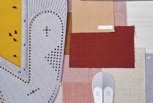 Inspiration - Fabrics