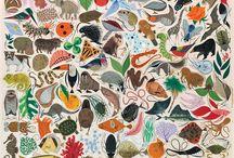 Textile-eriffic! / by Ashkim