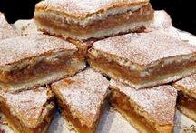 prăjitură cu mere dupa reteta bunicii